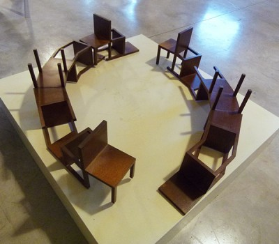 Nou cadires