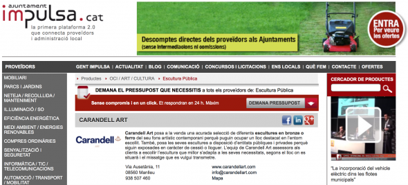 Plataforma Ajuntament Impulsa